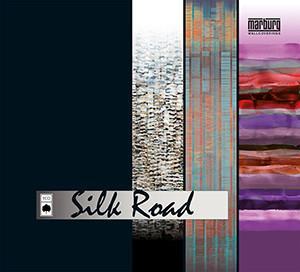 Kolekcija MARBURG - Silk Road