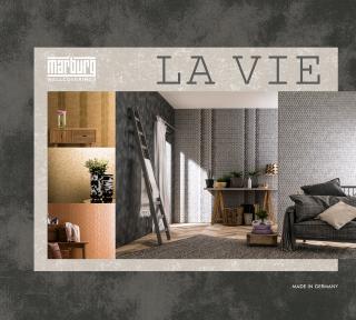 Kolekcija MARBURG - La Vie