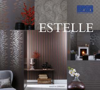Kolekcija MARBURG - Estelle
