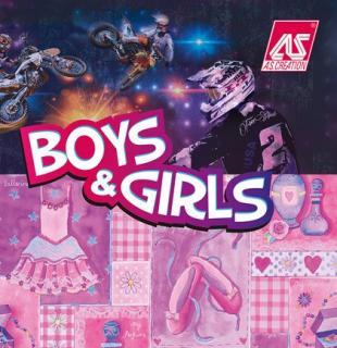 Kolekcija A.S. Création - Boys & Girls 5
