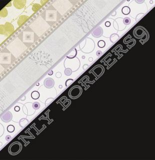 Kolekcija A.S. Création - Only Borders 9