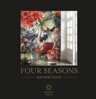 Kolekcija A.S. Création - Four Seasons