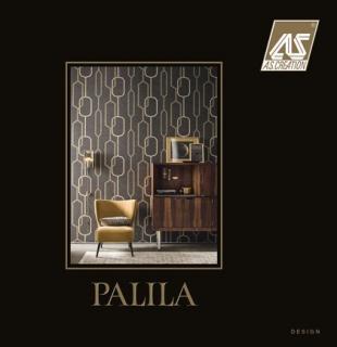 Kolekcija A.S. Création - Palila