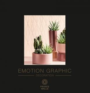 Kolekcija A.S. Création - Emotion Graphic
