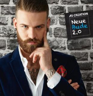 Kolekcija A.S. Création - Neue Bude 2.0