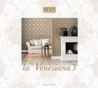 Kolekcija MARBURG - La Veneziana III