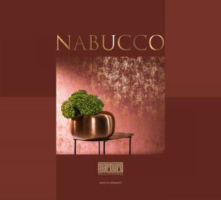 Kolekcija MARBURG - Nabucco