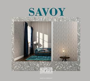 Kolekcija MARBURG - Savoy