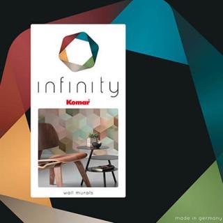 Kolekcija KOMAR - Infinity
