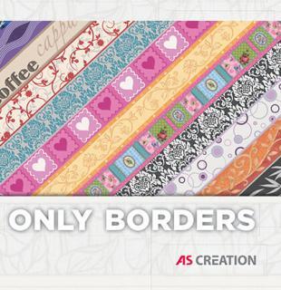 Kolekcija A.S. Création - Only Borders 10