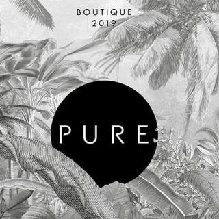 Kolekcija KOMAR - PURE Boutique