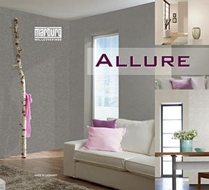 Kolekcija MARBURG - Allure