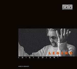 Kolekcija MARBURG - Colani Legend