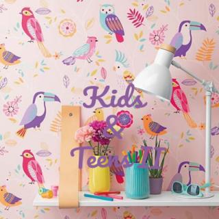 Kolekcija RASCH - Kids & Teens II