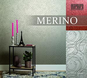 Kolekcija MARBURG - Merino