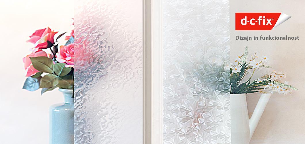 Transparentne folije za steklo