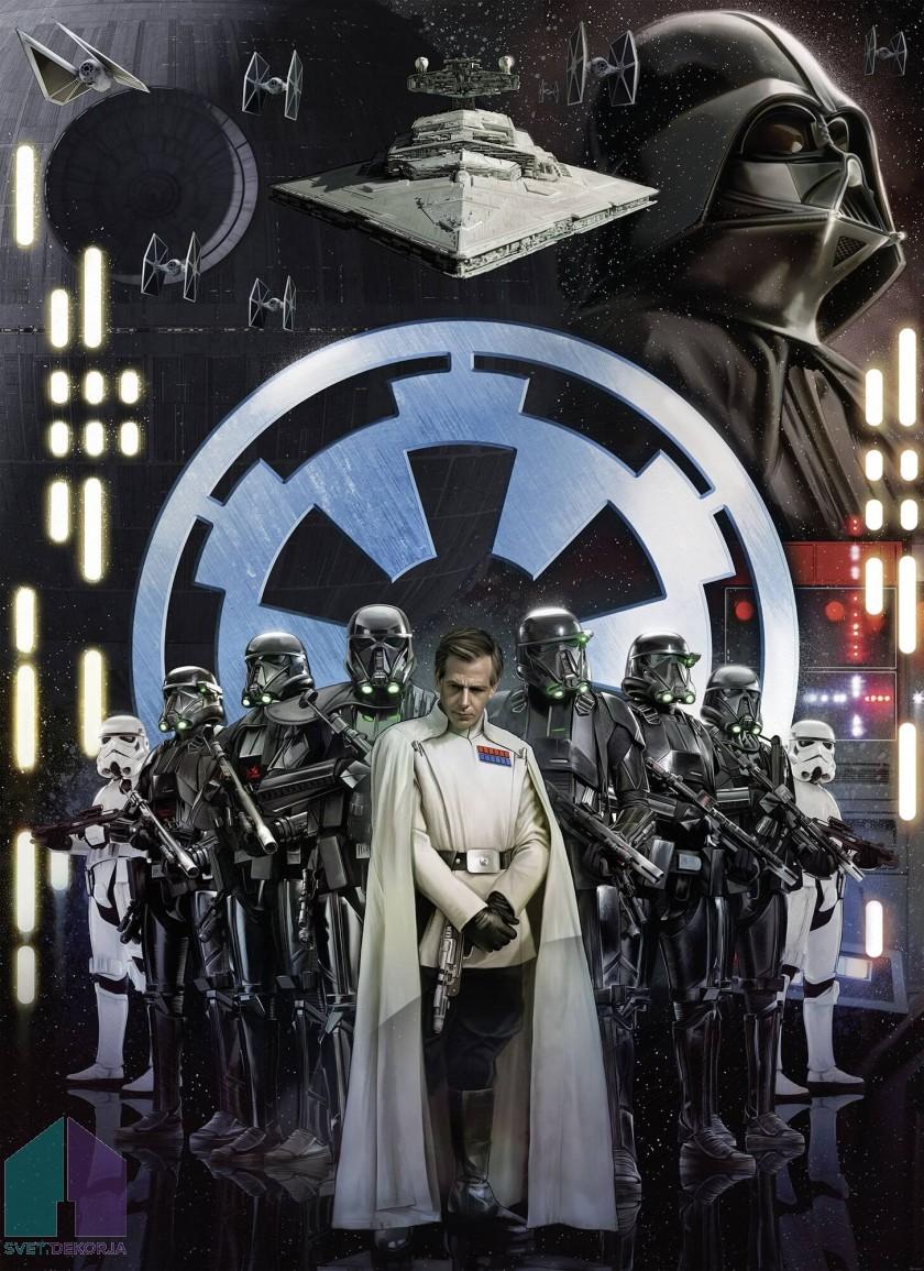Fototapeta - Star Wars Empire