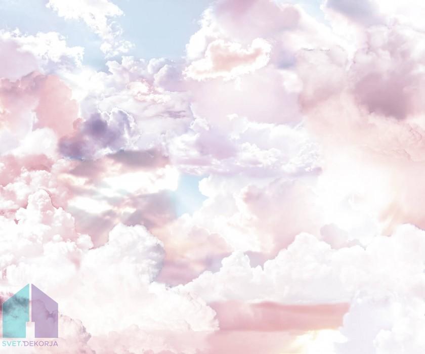 Fototapeta - Clouds