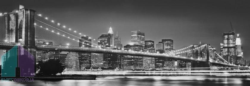 Fototapeta - Brooklyn Bridge