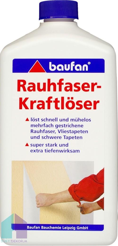 Odstranjevalec tapet - Baufan Odstranjevalec 1000 ml