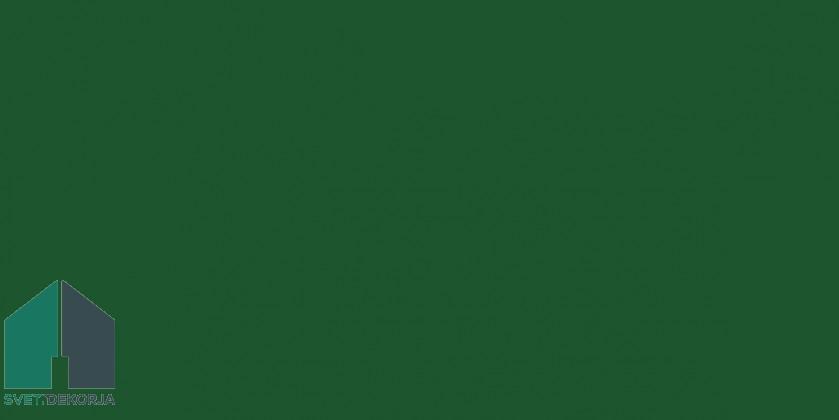 Samolepilna folija - Mat lovsko zelena