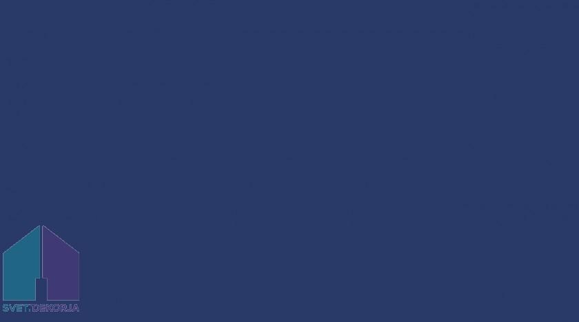 Samolepilna folija - Lak kraljevsko modra (RAL 5010)