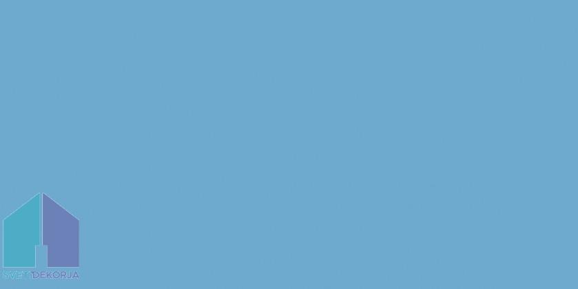 Samolepilna folija - Lak svetlo modra