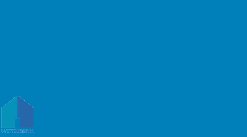 Samolepilna folija - Lak nebeško modra