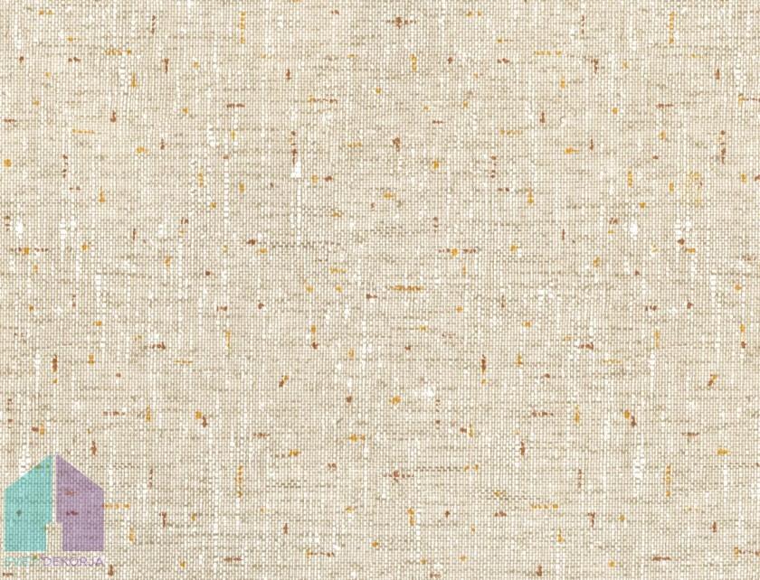 Samolepilna folija - Tekstil rjava