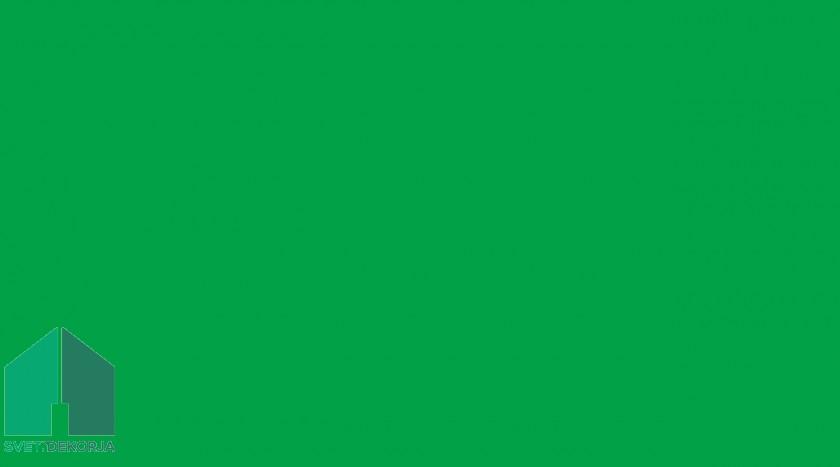 Samolepilna folija - Lak zelena