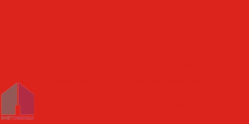 Samolepilna folija - Lak cinober rdeča