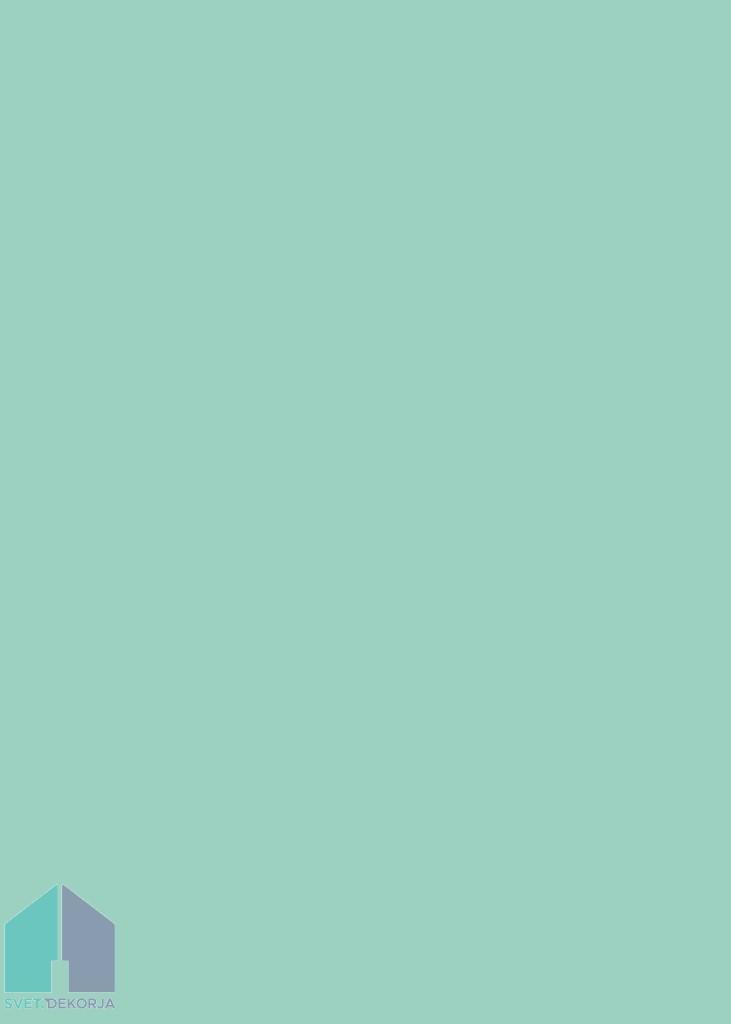 Samolepilna folija - Lak mint zelena