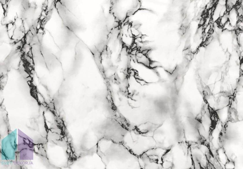 Samolepilna folija - Marmor marmi bel