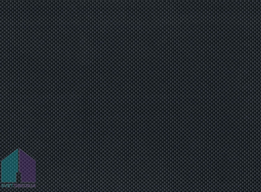 Samolepilna folija - Carbon srebrna
