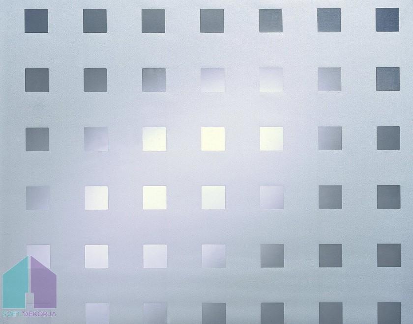 Statik folija - Transparent Premium Caree
