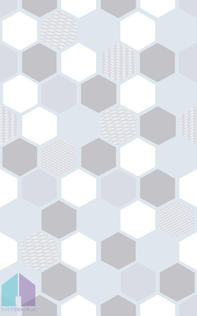 Statik folija - Transparent Premium Wido