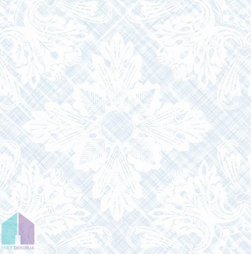 Statik folija kos - Transparent Premium Rosalina