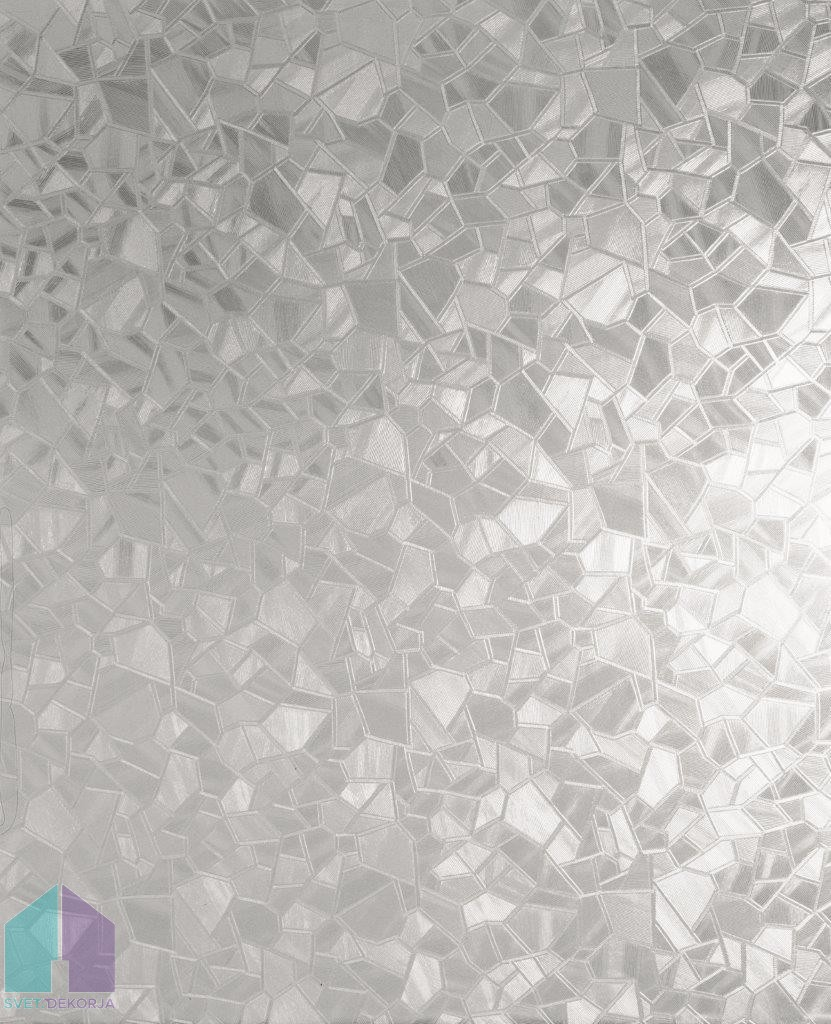 Statik folija kos - Transparent Premium Splinter