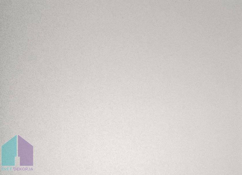 Statik folija kos - Transparent Milky