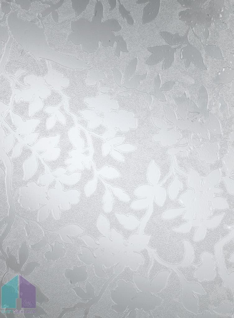Statik folija kos - Transparent Spring