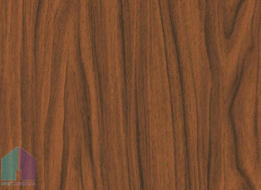 Samolepilna folija kos - Les zlat oreh