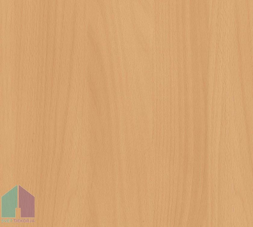 Samolepilna folija kos - Les tirolska bukev