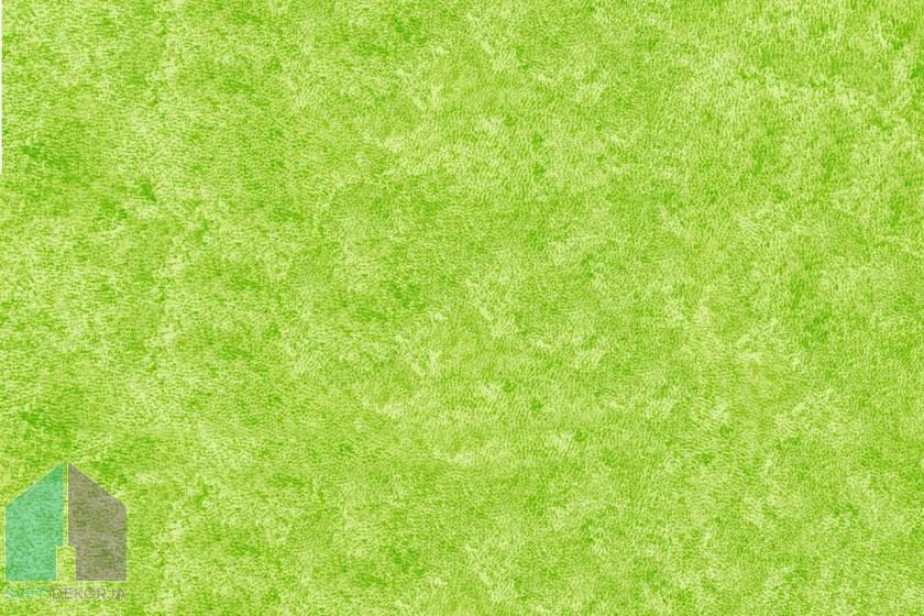 Samolepilna folija kos - Dekor Uni zelena