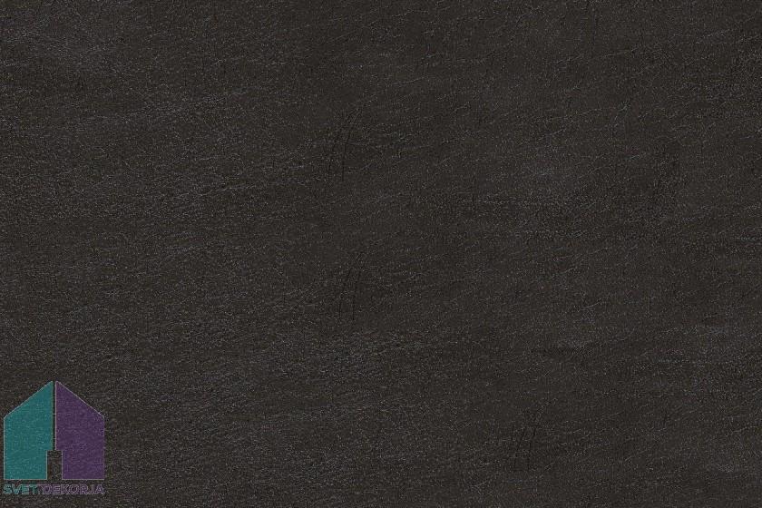 Samolepilna folija - Usnje črna