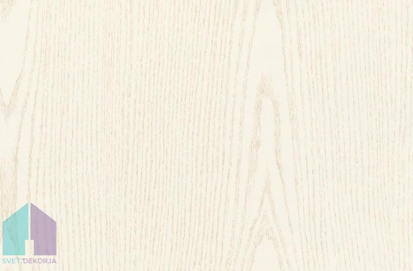 Samolepilna folija kos - Les Perlmuttholz bela
