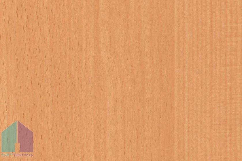 Samolepilna folija kos - Les rdeča bukev