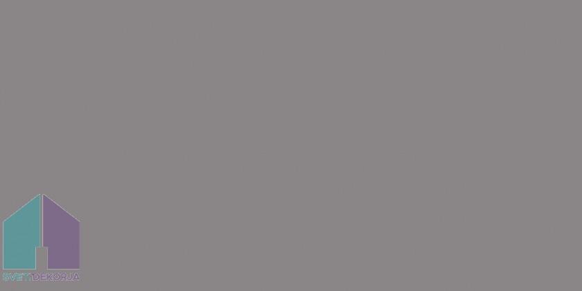Samolepilna folija kos - Mat siva