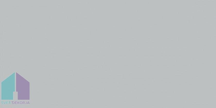 Samolepilna folija kos - Mat svetlo siva