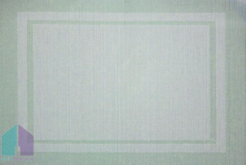 Namizni pogrinjek - Kvadrat mint zelena