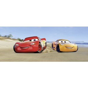 Fototapeta - Cars3 Beach